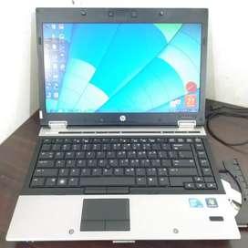 Laptop Hp844_ Core i5 RAM 4GB Aplikasi Lengkap Siap Pakai Bergaransi
