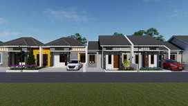 Rumah Dengan Bangunan Berkualitas Di Klaten Siap KPR Nyaman Hunian.