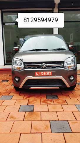 Maruti Suzuki Wagon R Vxi AGS 2020 at Low downpayment