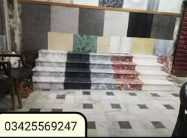 All Tile Marble work