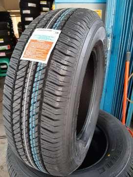 Ban Bridgestone 265/65 R17 Dueler HT 684 (Fortuner / Pajero)