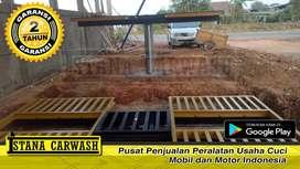 IKAME Type H Usaha Alat Cuci Mobil Hidrolik Carwash/Steam Resmi ID