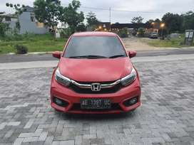[DP31JT] Honda Brio 1.2 E CVT 2019 AT