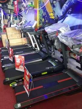 Treadmill/Sepeda Statis, dll