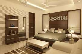 For Sale Two Bed Flat Pak Japan Twin Tower B-17 Islamabad