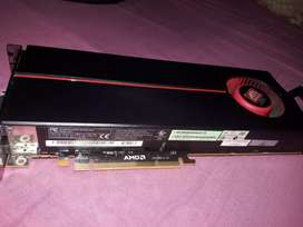 Dell ATI Radeon HD 5870 PCle × 16 1GB