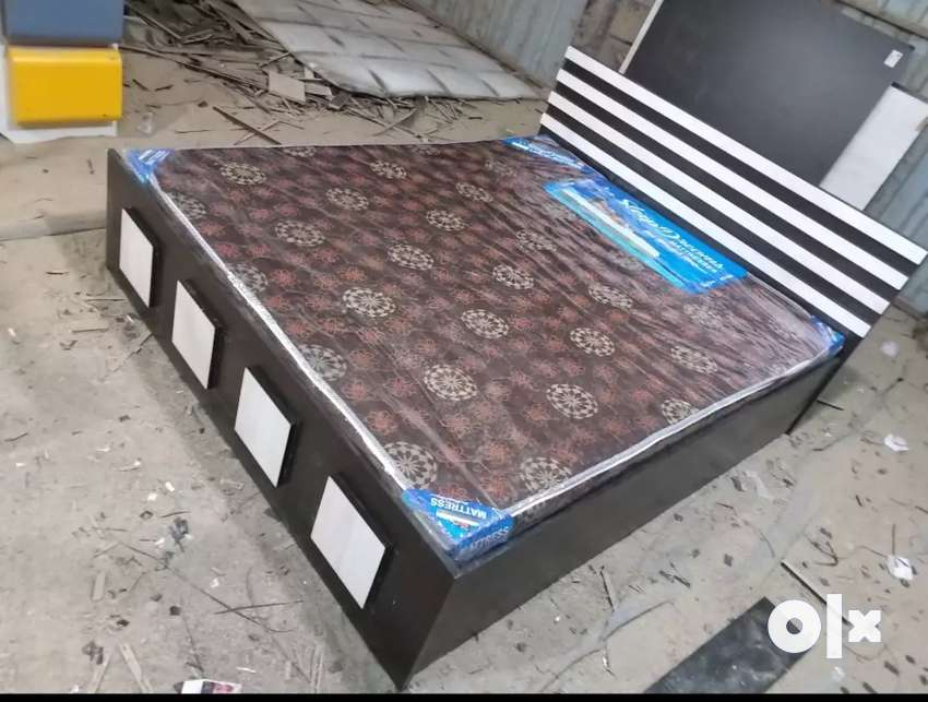 Bed and wardrobe manufacturer 0