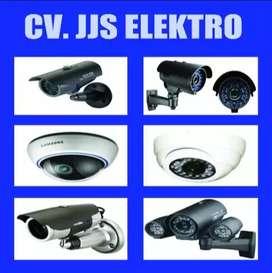 Paket Cctv 2 UNIT Camera Hikvision Gratis Pasang ~ TANGSEL