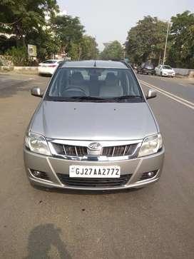 Mahindra Verito 1.5 D6 Executive BS-IV, 2012, Diesel