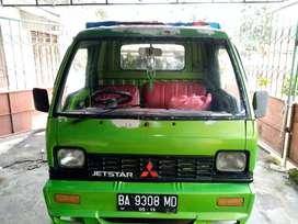 Jetstar kabupaten agam
