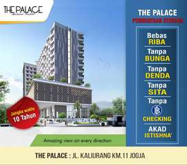 Apartement The Palace Jogja Fasilitasnya Seperti Hotel Bintang Empat