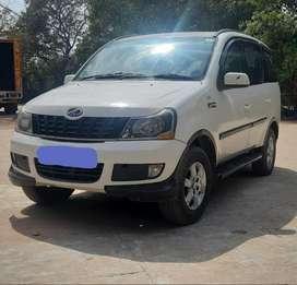 Mahindra Xylo E9 BS-IV, 2013, Diesel