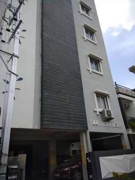 2 BHK APARTMENT FLATS AVAILABLE IN NEAR BY SAKEETH TOWERS