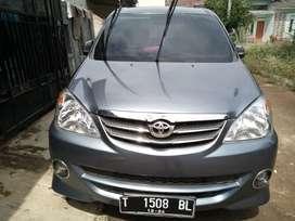 Jual! Toyota Avanza 1.5 S Bensin M/T (2011)