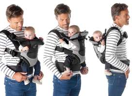BABY CARRIER,