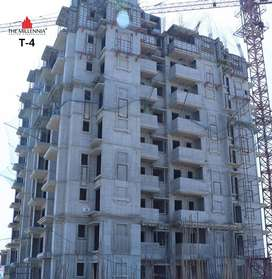 2 bhk flat all inclusive 23 lac in Gurgaon