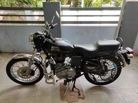Royal Enfield 2015 model bullet in good condition