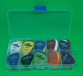 Pick Gitar Alice 50pcs