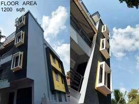 3bhk apartments for rent at sreekarym