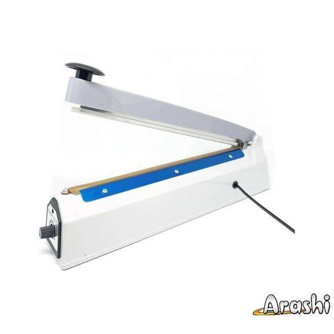 Arashi AIS400 Impulse Sealer Press Plastik 40cm