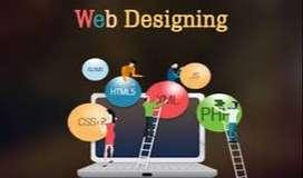 Required web designer