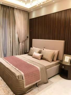 2 bhk fully furnished flat at Aero home