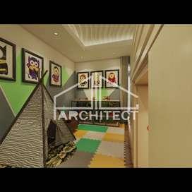 Jasa Desain dan Pemborong Ruko, Perumahan, Interior dan Furniture