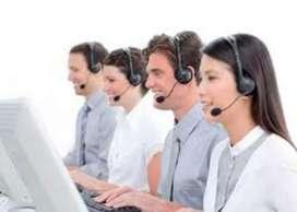 Hindi call center job