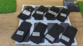 iPhone 7 32 gb and 128 gb with 1 month warranty