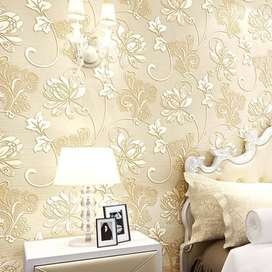 Beautiful Designs Wallpaper at the best rate Rs.1000 per roll