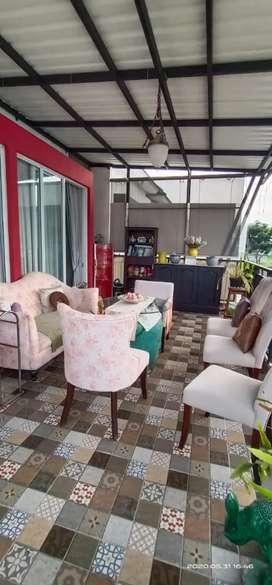"""""""Best Price"""" Rumah Minimalis dan Strategis di Graha Raya Bintaro"""