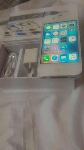 IPhone 4s 32gb culture
