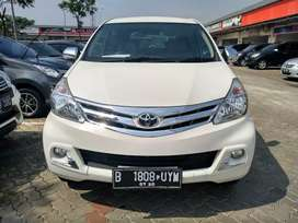 Toyota Avanza G Manual DP 15 Juta # Istana Motor Karawaci TGR