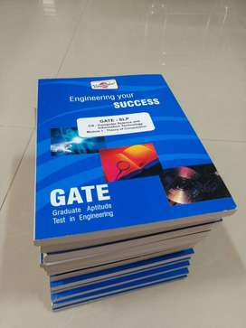 GATE - Computer Science and Information Technology