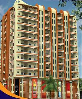 Blue Sky Residency Apartment for Sale in VIP Block of North Nazimabad