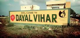 """ DAYAL VIHAR"" ON NH.8 MID SOTANALA AND KESWANA INDUSTRIAL ARYA."