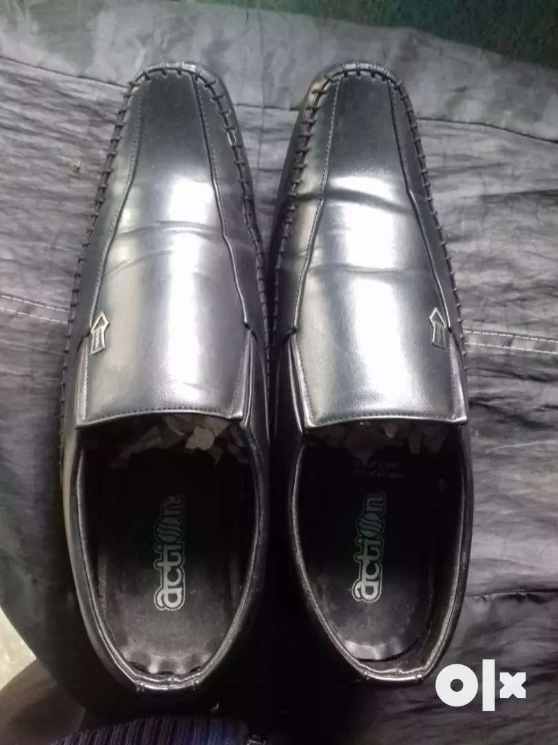 Action new mens shoes no. 8 0