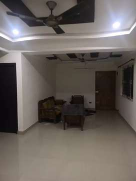 Need room mate for 2 bhk apartment
