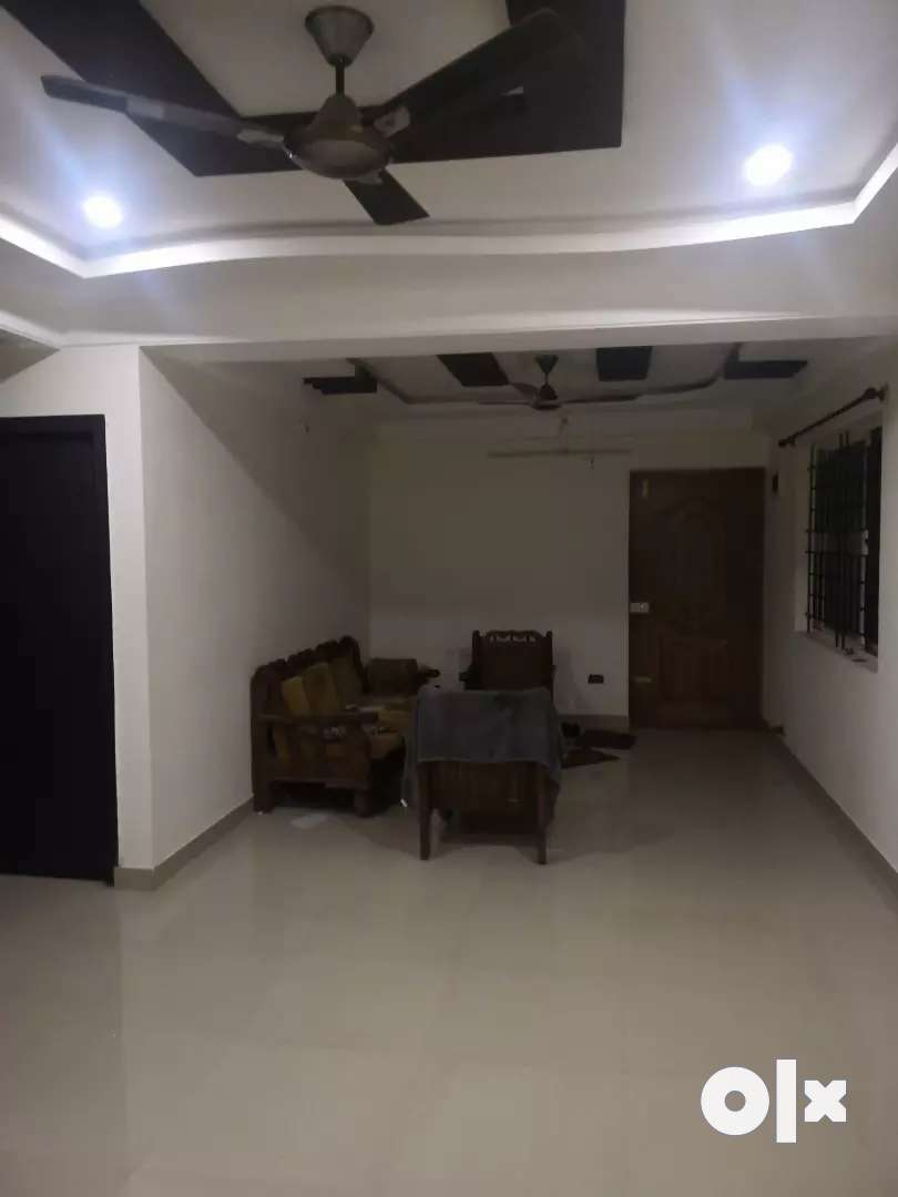 Need 1 room mate for 2 bhk apartment 0