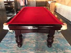We Deal Pool Table Nd Snooker, Tt Table, Foosball.