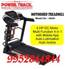 Best offer on treadmill for your body fitness by Runfit