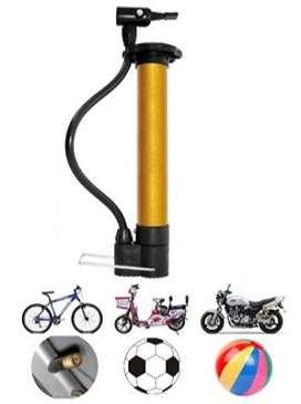Pompa Ban Mini Portable Hidrolis Pompa Angin Untuk Sepeda Bola