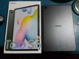 Bekas Samsung Tab S6 Lite 128GB Grey