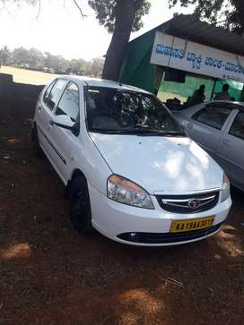 Tata Indica V2 2013 Diesel Good Condition