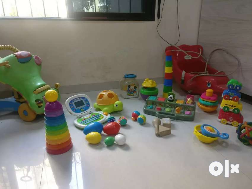Branded toys at throwaway prices 0