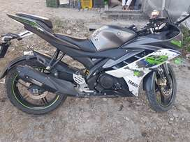Urgent Sale R15(2016) Special Edition