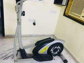 elliptical cycle