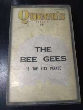 The Bee Gees 18 top hits parade