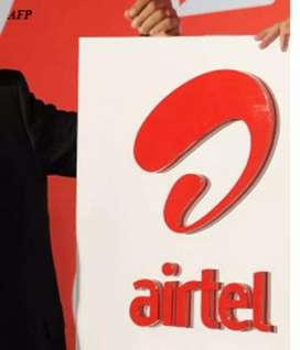 Salary 13K(Fix) In Airtel 4G Process [No Target/No Registration]