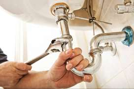 Required Plumber at pune location